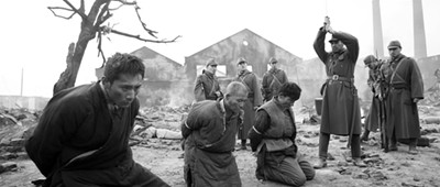 美国人拍摄的大型日本侵华暴行纪录片 - 纽约文摘 - 纽约文摘